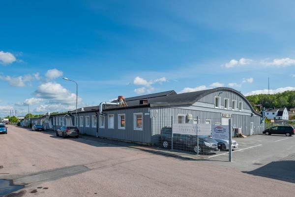Aröds industriväg 9, Göteborg, kontor